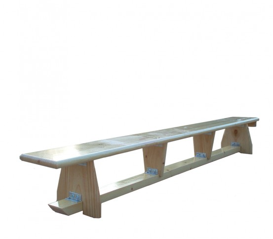 Gymnastic bench - Gymnastics - Other Sports
