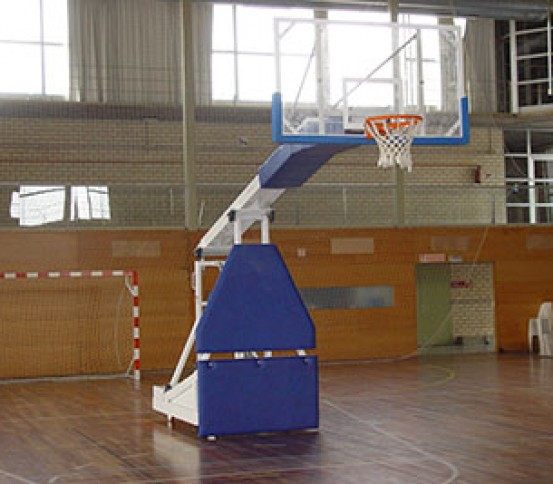 Professional basketball goal - Basketball goals - Basket