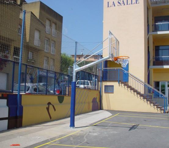 Canasta Baloncesto desmontable - Canastas - Baloncesto