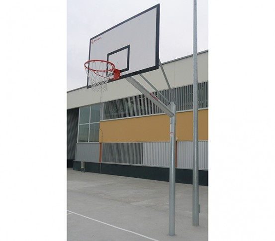 Fixed basketball goal - Basketball goals - Basket