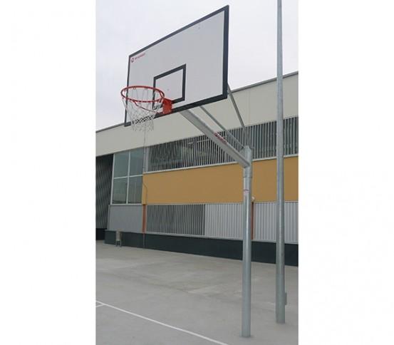 Canasta de Baloncesto Fija - Canastas - Baloncesto