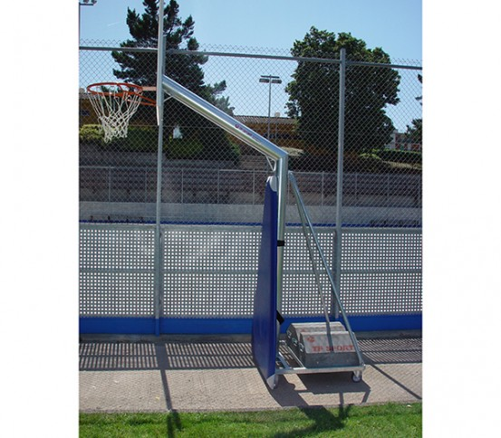 Canastas Mini baloncesto Trasladables - Mini Baloncesto - Baloncesto