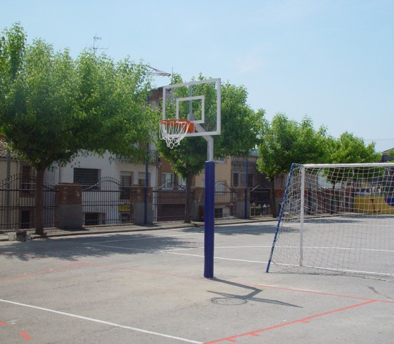 Demountable minibasketball goals - Minibasket  - Basket