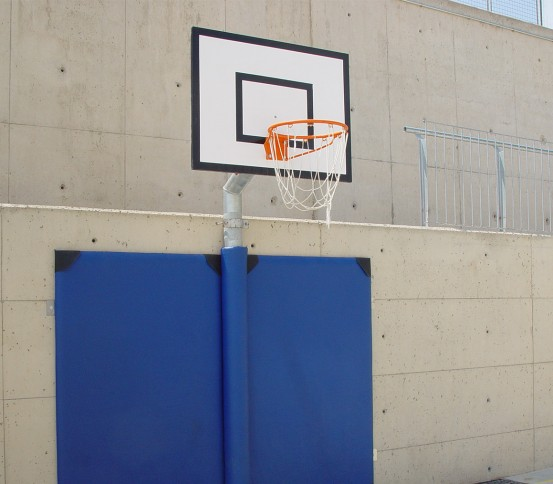 Canastas Mini baloncesto Fijas - Mini Baloncesto - Baloncesto