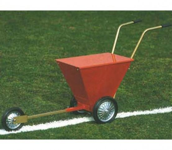 Carretilla marca campos - Accesorios - Fútbol