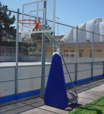 Canastas Mini baloncesto Trasladables