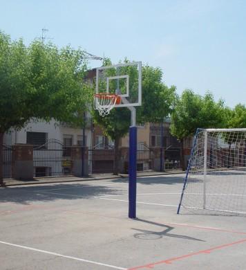 Canastas Mini baloncesto Desmontables