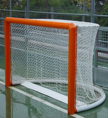 Roller Hockey goal