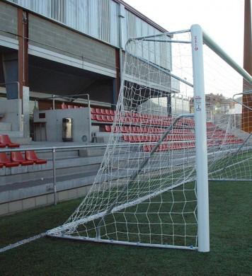 Portable fotball goals