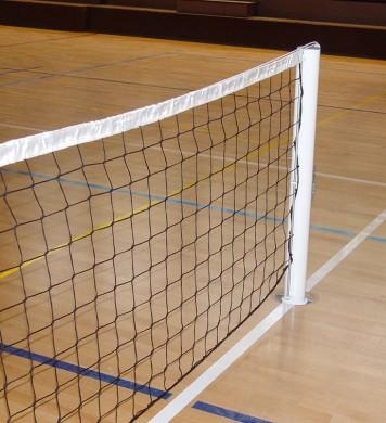 Postes fijos de tenis
