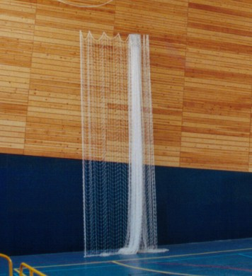 Interior Protection net
