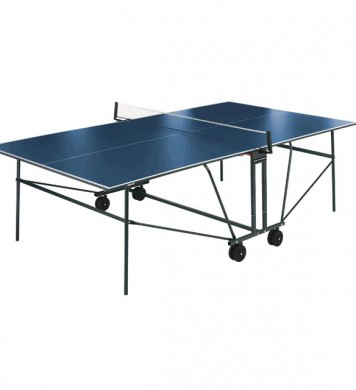 Interior tennis table