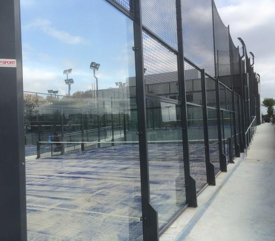 Padel Court - Court - Padel