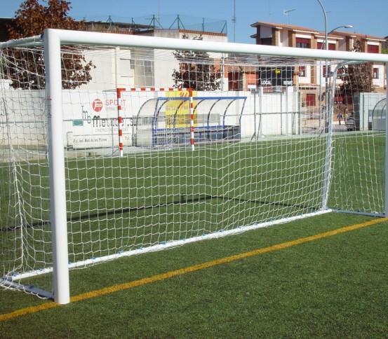 Portería fútbol-7 Trasladables - Fútbol 7 - Fútbol