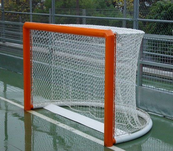 Roller Hockey goal - Hockey - Other Sports