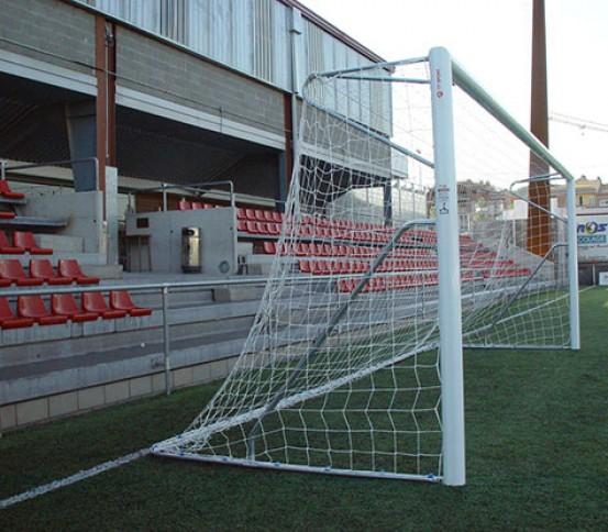 Porterías de fútbol Trasladables - Porterías de fútbol - Fútbol