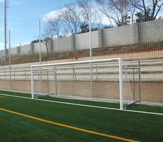 Football-7 folding goals - Football 7  - Football