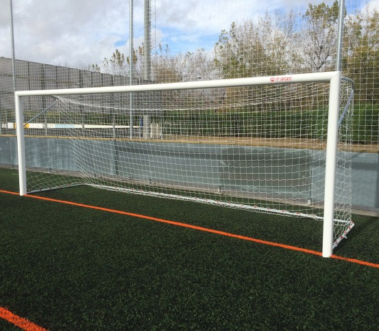 Football-7 fixed goals