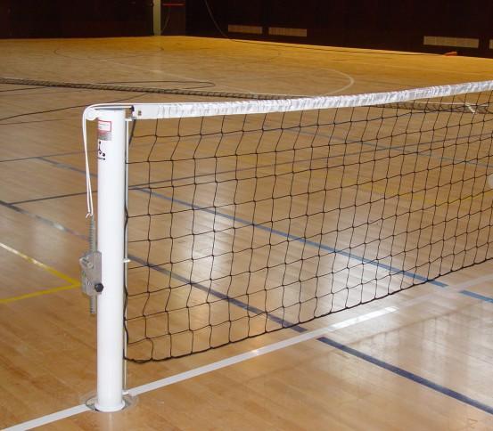 Postes fijos de tenis - Tenis - Otros deportes