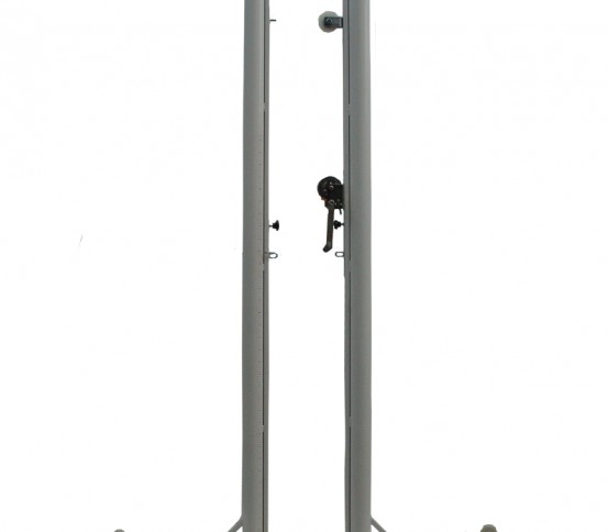 Portable Volleyball posts - Volleyball - Other Sports