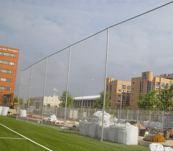 Exterior protection net - Nets - Other Equipment