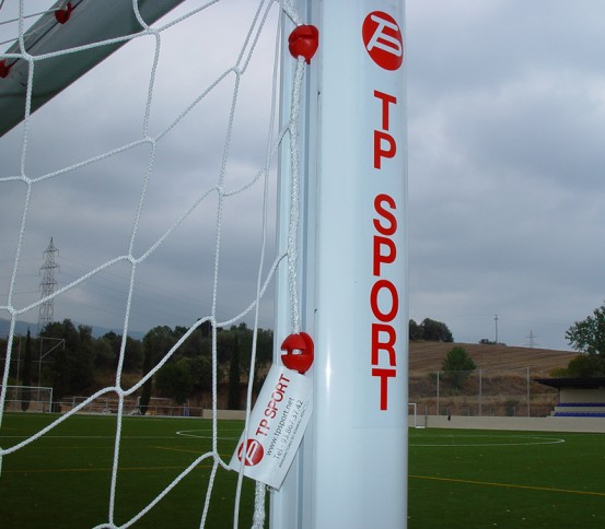 Redes porterías - Accesorios - Fútbol