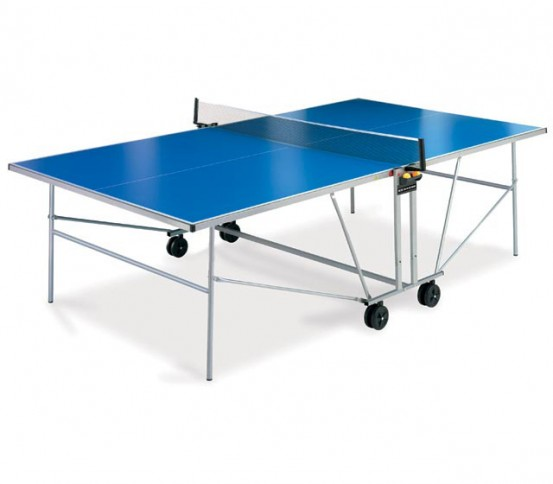 Interior tennis table - Tennis table - Other Sports