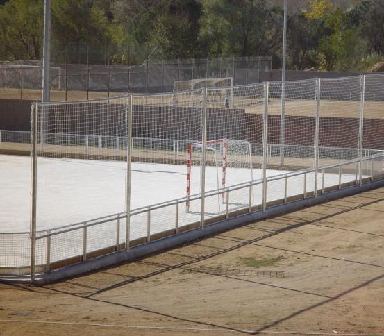 Vallas de hockey - Hockey - Otros deportes